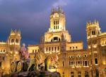 Hotel Puerta de Toledo 3*, Madrid - letecky