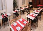 Hotel Trocadero - restaurace