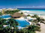 Hotel Gran Porto Real*****, Playa del Carmen