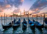 Benátky a romantická Verona (letecky)