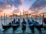 Benátky - Canal Grande