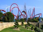 Port Aventura - zábavní park