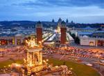 Barcelona - Port Aventura - Salou, letecky