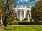Washington, Bílý dům