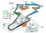 GP BRNO - plánek 2016