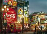 Londýn, Anglie