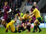 MS 2015 v Rugby, Anglie - Austr�lie