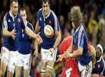 MS 2015 v Rugby, Francie - Rumunsko
