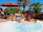 Hotel Philadelphia - bazén