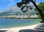 Hotel Palma, Makarska, Pláž Makarska