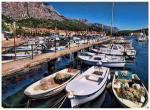 Makarska, přístav, Makarska, přístav