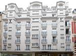 Hotel Ambassadeur 3*, hotel