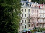 Hotel Čajkovskij, čajkovskij