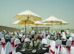 Dubai World Cup, First Class Lounge