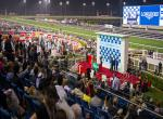 Dubai World Cup - Premium Seating