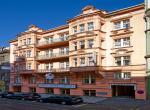Hotel Taurus****, Praha