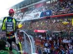 Moto GP Itálie - Mugello