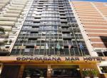 Hotel Copacabana Mar -
