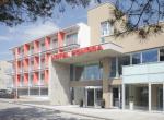 Hotel Pohoda, Luhačovice