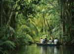 Manaus a Amazonka