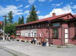 Tatransk� Lomnica, n�dra�� 2