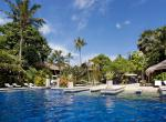 Mercure Resort Sanur**** Sanur 10 nocí