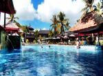 Hotel Jayakarta****, Kuta