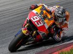 Moto Grand Prix  Malajsie - letecky