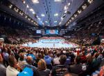 Erste Bank Open 2015, Stadthalle