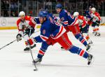 V�kend s NHL v New Yorku