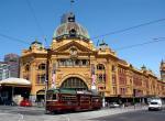 Austrálie, Melbourne