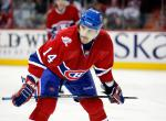 Montreal Canadiens, NHL (leteck� z�jezd)