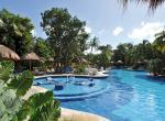 Hotel Riu Tequila*****, Playa del Carmen