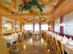 Hotel Sigmunderhof - jídelna