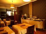 Penzion Mai Mare, restaurant