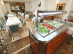Hotel Alba - restaurace