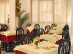 Hotel Busignani, restaurace