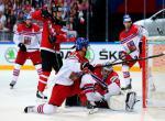 MS v hokeji 2017, ČR - Kanada, Bělorusko - autokarem