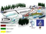 Oberhof - plánek 2016