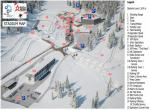 Hochfilzen - plánek 2016