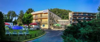 Hotel Harmonia a penzion Alegro, Piešťany