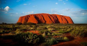 Magická Austrálie