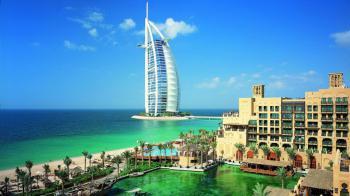 Hotel Hawthorn suites 4*, Dubaj - letecky