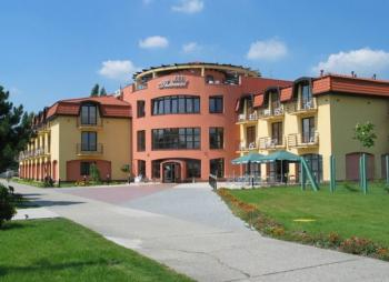 Wellness Hotel Thermal*** Štúrovo