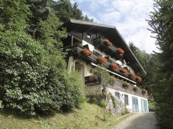 Penzion Alpenheim, Zell am See