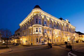 Hotel Savoy, Franti�kovy L�zn�