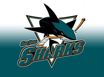 San Jose Sharks, logo