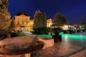 Hotel Ozón - Seniorský pobyt