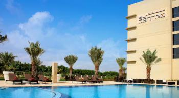 Hotel Centro Sharjah***, Dubai