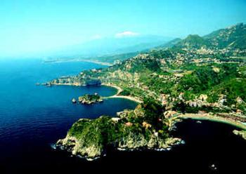 Taormina -